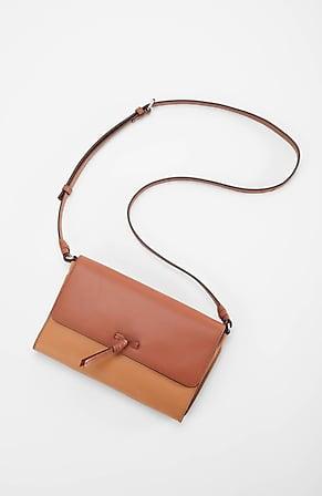 Image for Color-Block Crossbody Bag