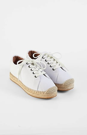 Image for Cora Espadrille Sneakers