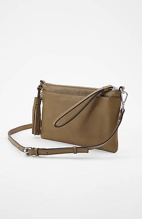 Image for Convertible Crossbody Bag