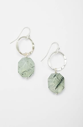 Image for Isle Of Skye Drop Earrings