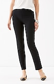 Wearever Smooth-Fit slim ankle pants